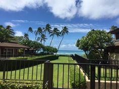 さとうあつこのハワイ不動産: ダイヤモンドヘッド麓オーシャンアクセスハウス