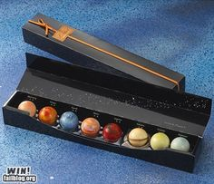 solar system marbles - photo #23