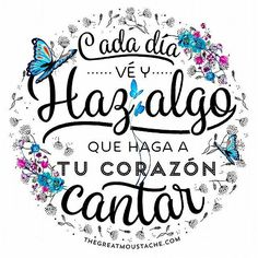 Ve y se Feliz Motivational Lines, Inspirational Phrases, Mary Kay Quotes, Instagram Quotes, Instagram Posts, Positive Phrases, Bless The Lord, Mr Wonderful, Deep Words