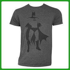 Batman Silhouette Tee Shirt XX-Large - Superheroes shirts (*Amazon Partner-Link)