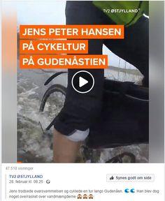 """Videoen er """"dagen derpå"""" optaget under frivillig tur. Aftenen i forvejen var jeg i mørket havnen i vandet uden overblik over hvor langt (mere end 300 m) og dybt (halv meter) Tur, Jena, Politics"""