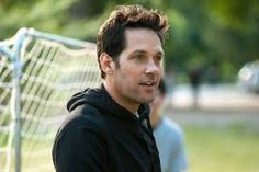 Image result for paul rudd ant man hair
