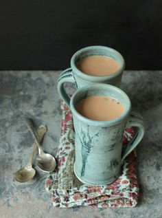 Chai Tea Latte and Candy Cookie -- Panera Bread Restaurant Copycat Recipes : panerabreadathome