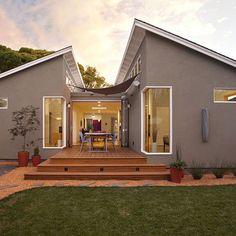 modern house paint color exterior   Modern Home paint colors ...