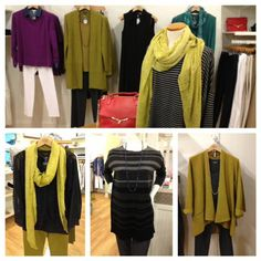 Eileen Fisher at The Resort Shop