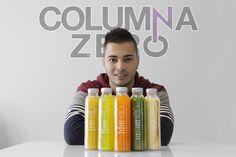 http://columnazero.com/drink6-el-metodo-detox/ #drink6 #drink6zumo #detox #zumos