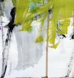 "Saatchi Art Artist: Julie Schumer; Acrylic 2014 Painting ""14-10"""