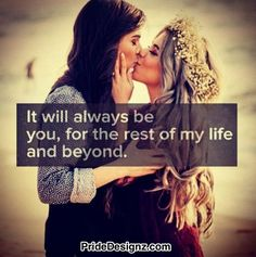 Gay & Lesbian Dating for Women - Find Your Match Lesbian Love Quotes, Cute Lesbian Couples, Lesbian Pride, Lesbian Wedding, Love Girlfriend, Girlfriend Quotes, Tori Tori, Lesbians Kissing, Love Pictures