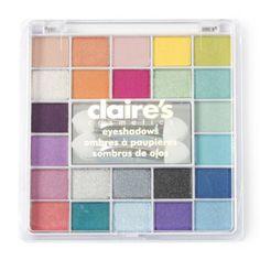 Mini 24 Color Eyeshadow Set