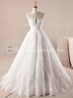 Buy modest wedding gowns, hot trends of the year, get started with our ball gown wedding dresses collection.