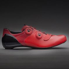 The new SW6 road shoe. 205g