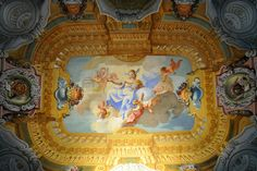 Melk Abbey (18c.), Austria pictures on theredlist.com