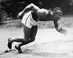 Jesse Owens | Track and Field, United States
