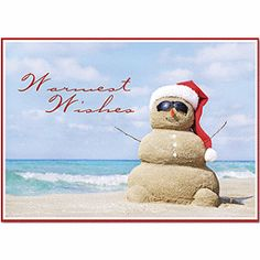 Beach Christmas Cards >> 13 Best Beach Christmas Cards Images In 2013 Beach Christmas Cards