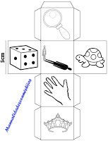 Story Cubes, Story Dice, Cube Template, Drama Class, Summer Reading Program, Teaching Biology, Album, Conte, Storytelling