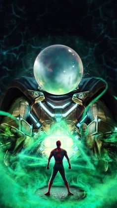 Marvel phase is beginning with Spider-Man and his trip to Europe. Aunt May knows who's Spider-Man. Here are the 9 ultimate Reasons To Watch Spider-Man: Far From Home starring Tom Holland and Jake Gyllenhaal. Spiderman Kunst, All Spiderman, Amazing Spiderman, Marvel Avengers, Marvel Dc Comics, Marvel Heroes, Marvel Villains, Marvel Characters, Marvel Movies