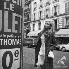 """Pola Raksa - """"Przygoda z piosenką"""", 1968. #polish #beauty #actress"""