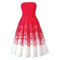 Jason Wu - Full-Skirt Dresses - Spring Trends 2008 - Fashion - InStyle