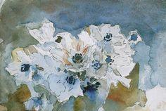 Михаил Александрович Врубель. Цветы
