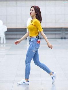 Somi honestly makes me question everything because we are the same age (international age)
