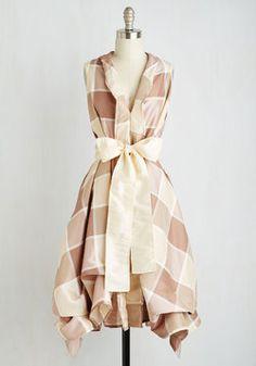 Vogue New Venture Dress