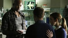 'Agents of SHIELD' Season 2: Fitz finds a new ally who could be HYDRA in 'Heavy In The Head' 2 - SPOILERS