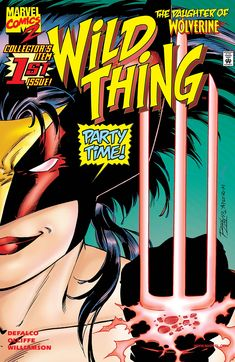 Marvel Women, Wolverine, Comics, Cartoons, Comic, Comics And Cartoons, Comic Books, Comic Book, Graphic Novels