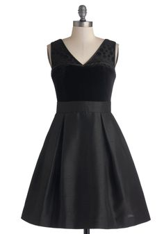 Lass of Luxury Dress | Mod Retro Vintage Dresses | ModCloth.com