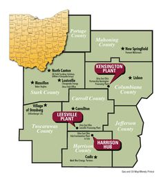 New drilling supply chain businesses springing up in eastern Ohio to support Utica Shale drilling