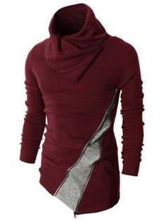 Cheap sweater male, Buy Quality turtleneck sweater men directly from China sweater men Suppliers: LASPERAL 2017 Autumn Winter Turtleneck Sweater Men Casual Knitted Sweater Male Long Sleeve Slim Fit Pullover Masculina Tops Cashmere Sweater Men, Men Sweater, Cardigan Sweaters, Male Sweaters, Style Streetwear, Look Man, Mens Fashion Suits, Winter Sweaters, High Collar