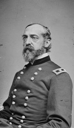 George G. Meade-On June 28, 1863, Meade was given command of the Army of the Potomac.  Meade would achieve both his greatest victory, and make his greatest mistake, during his first encounter with Confederate general Robert E. Lee. During the battle of Gettysburg, Meade was able to both hold off Lee's attacks and finally smash the Confederate army on the third day. Meade received harsh criticism from President Lincoln for not finishing off the Army of Northern Virginia in its weakened state.