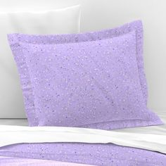 Home Decor - Standard Pillow Sham Pillow Shams, Bed Pillows, Paper Clip Art, Digital Papers, Paint Splatter, My Etsy Shop, Tapestry, Group, Board