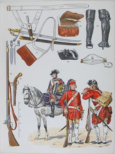 French Equipment