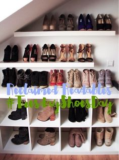 This #TuesdayShoesDay, we are talking 5 star rated boots, the prettiest warm weather shoes to wear right now, 30 pairs of sneakers that will go with anything you own, how to style those stand out socks, 21 open toe booties ready for warmer weather, and office ready flats. Other great features include the new generation of lip glosses, the best drugstore mascaras for your lash goals, how to style your basic tanks, and how Elle mags fitness and beauty editor makes vintage feel so cutting edge.