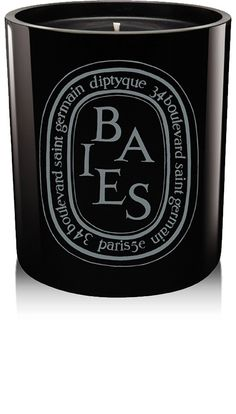 Diptyque Black Baies Candle- would never spend 90 on a candle, but if I did this would be it!