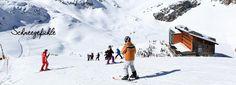 Wintererlebnis auf 2.315m 3, 4 o. 7 Nächte im 3* Hotel in Uttendorf im Pinzgau mit Skipass