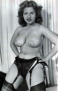 Vintage gourds tits