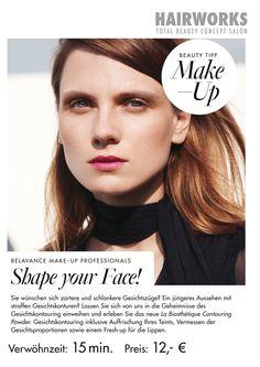 Shape your Face !