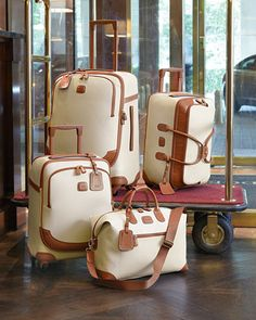 bricu0027s luggage - London Fog Luggage