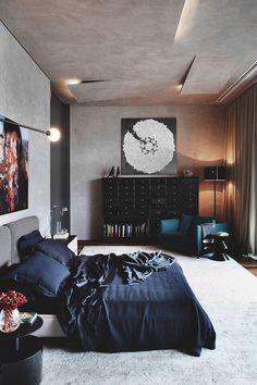 Le plafond lumineux - jolis designs de faux plafonds et d'intérieurs modernes