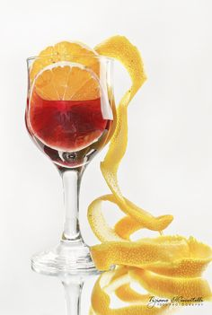 I like Cocktail ... orange and wineFRE