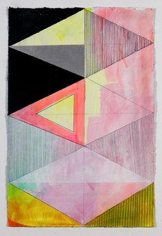 Geometric. Jennifer Sanchez