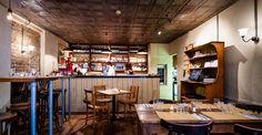 Restaurants to Book For NYE | sheerluxe.com