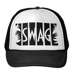 DESIGNER CAP TRUCKER HATS