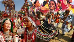 Golden Triangle with Pushkar tour comprises of four places namely Delhi-Agra-Jaipur-Pushkar. Pushkar in Rajasthan is counted as one of the five sacred Dhams of Hindus and is well known for temples, among which the Temple of Lord Brahma is very  famous. Key of attraction for the Tourists is the camel safari held in the Indian Terrain of Thar Desert. Number of Tourist visits every year to view the Grand Pushkar Fair, it is one of the largest cattle fair of the world.