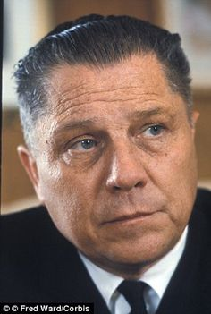 the life and career of jimmy hoffa Out of the jungle: jimmy hoffa and the remaking of the american working class [thaddeus russell] on amazoncom free shipping on qualifying offers jimmy hoffa.