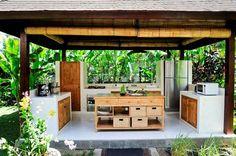 Villa Home at Batu Belig - Bali