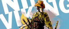 Marc Forster to Helm Universals Cowboy Ninja Viking