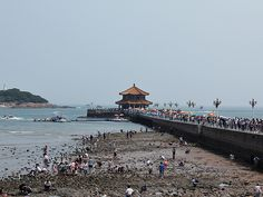 Qingdao, Sandongpass Visit China, Qingdao, My Images, Places Ive Been, Cities, Dolores Park, Memories, Travel, Memoirs