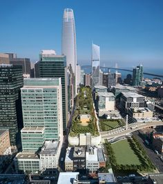 San Francisco Transit Centre Credit: WHO